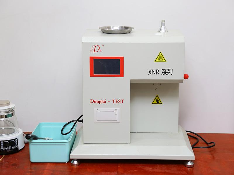 熔指检测机