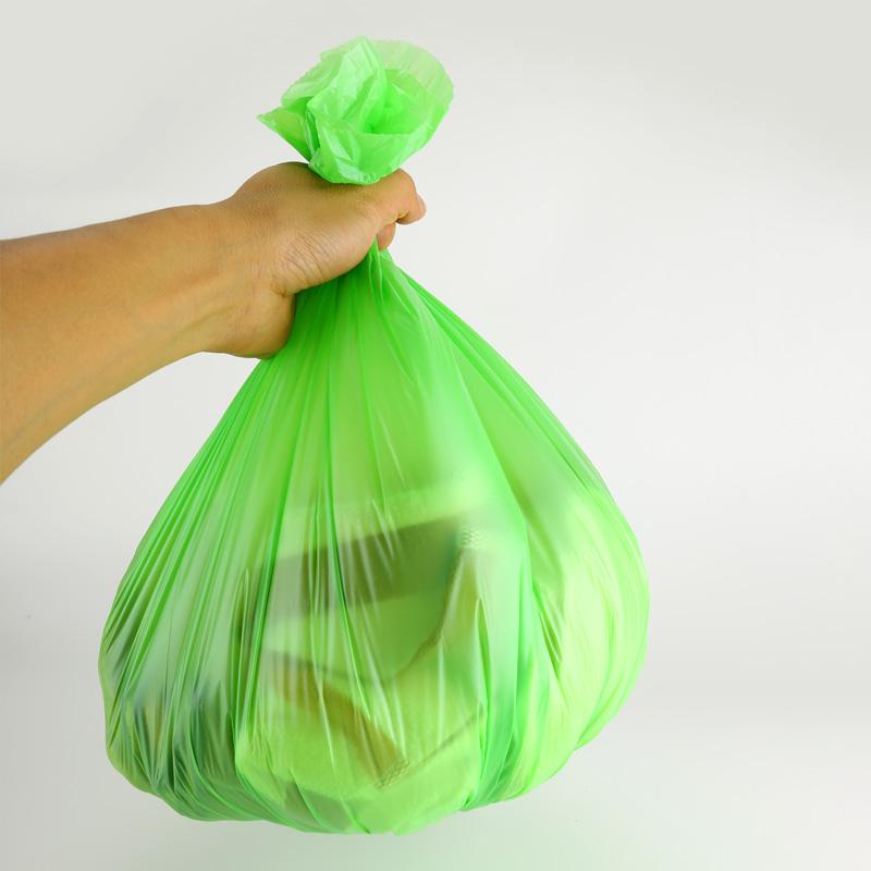 全生物降解垃圾袋